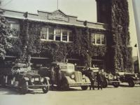 Bar Harbor Fire Department Building