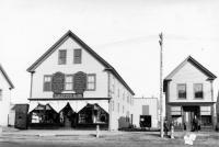 Leavitt & Company, Main Street, Sanford, ca 1892