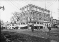 Trust Company Building, Sanford (photo 6 of 7), ca 1918