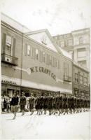Women's Army Corps, Portland, 1944