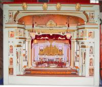 Miniature theater