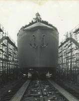 S.S. Lillian Nordica, WWII Liberty Ship