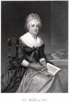Martha Washington, ca. 1860