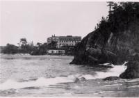 Cape Cottage Casino, ca. 1860s