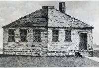 Fryeburg Academy, ca. 1777
