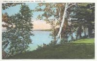 Long Lake, Naples, ca. 1925