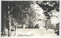 Library, University of Maine, Orono, ca. 1930