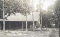 Ocean Camp, Freeport, ca. 1920