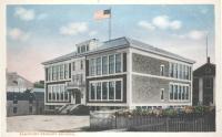 Eastport Primary School, Eastport, ca. 1930