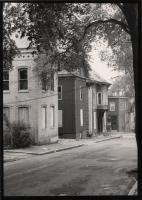 Franklin Street, Portland, ca. 1950