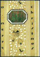 Katahdin Christmas card