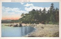 Sherman's Point, Camden, ca. 1925