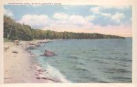 Contention Cove, near Ellsworth, ca. 1935