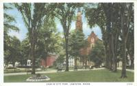 City Park, Lewiston, ca. 1935
