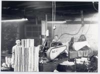 Howard Manufacturing Company, Ohio