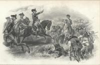 George Washington at Monmouth