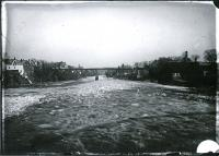 Bloomfield Bridge, Skowhegan, ca. 1890