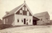 Bunker's Store, East Sullivan