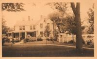 Roscoe Stephens home, Kennebunk, ca. 1940