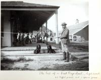 Charles B. Dunn, Roach River House, 1894