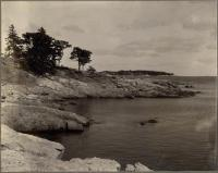 Cunner Point, Squirrel Island