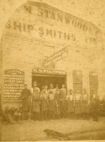 G. M. Stanwood & Co., Portland, ca. 1880