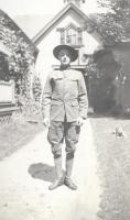 Arthur H. Stanwood, Brunswick, 1918
