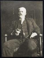 William E. Chandler, Portland, ca. 1910