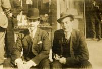 Chandler Concert Co., Freeport, 1908