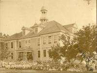 Training School, Presque Isle, ca. 1920