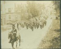 Kennebunk parade, ca. 1907