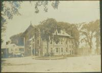 Town Hall, Kennebunk, 1907
