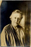 Alice Storer Lunt, Portland, ca. 1930