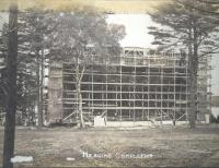 Construction, Bowl, Eastern Music Camp, 1931