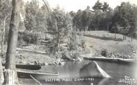 Waterfront, Eastern Music Camp, 1931