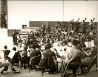 Orchestra, Eastern Music Camp, ca. 1932