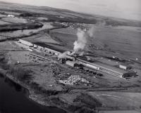 Potato Service Company, Presque Isle, c. 1965