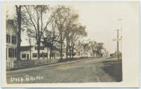Steep Falls, Standish, ca. 1905