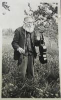 Nils E. Olson, New Sweden, ca. 1900