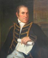 Commodore Edward Preble, ca. 1805
