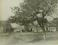 John Tuttle Farm, Freeport, ca. 1875
