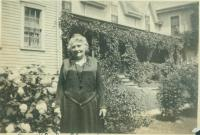 Eliza Trueworthy Preble, Bangor, ca. 1920