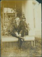 Eugene T. Preble, Brewer, ca. 1915