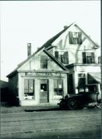 Preble's Store, Portland, ca. 1930