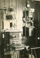 Switchboard and  Sub-set