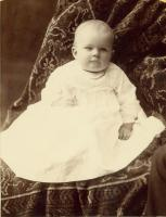 Edith Lowell, ca. 1888