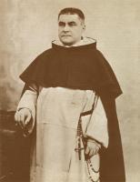 Rev. Alexandre Louis Mothon, Lewiston, ca. 1900