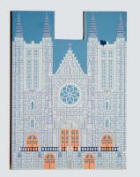 Eglise Saint Pierre et Saint Paul, Lewiston, 1992