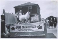 Petit St-Jean-Baptiste, 1958