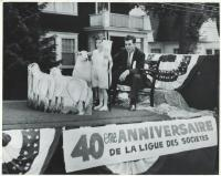 St. John the Baptist Day, 1963